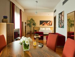 Pets-friendly hotels in Manfredonia