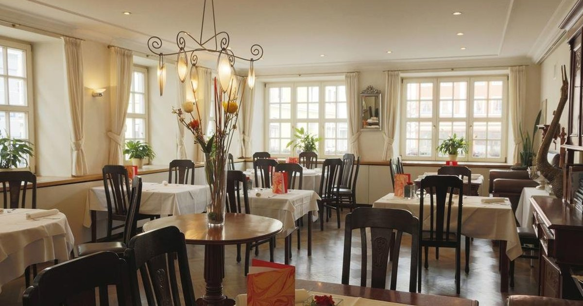Hotel-Restaurant Alte Post