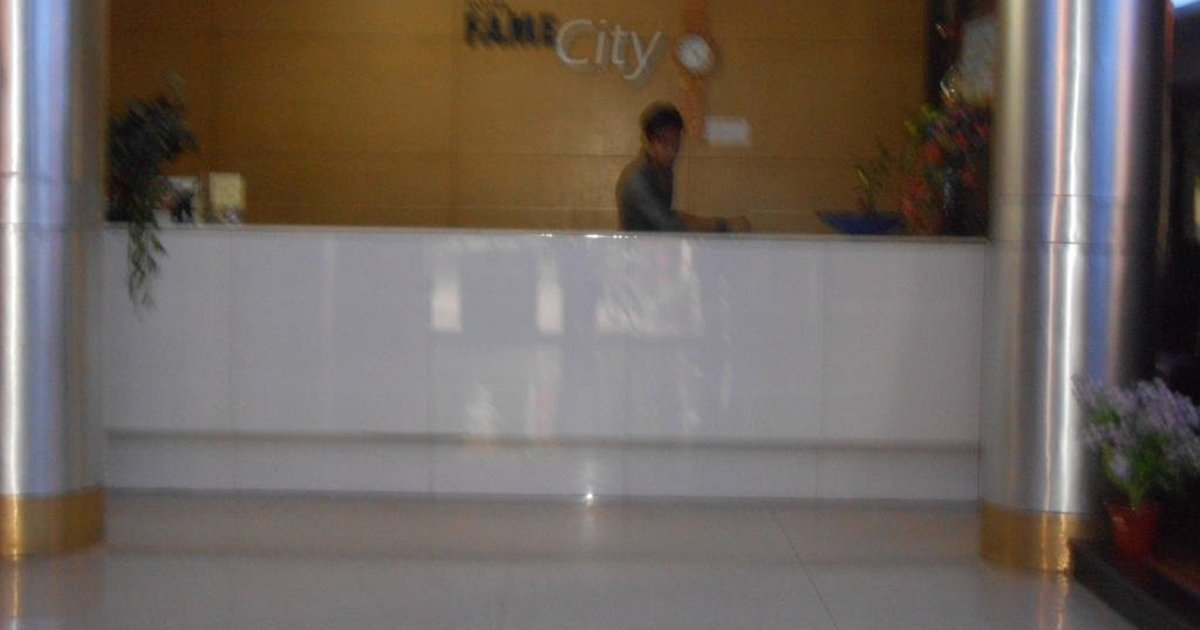 Hotel Fame City