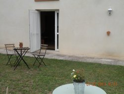 Pets-friendly hotels in Cordes