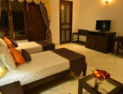 Pets-friendly hotels in Udaipur