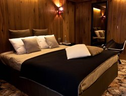 Top-4 romantic Livigno hotels