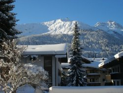 Klosters hotels for families with children