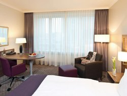 Top-10 hotels in the center of Dusseldorf