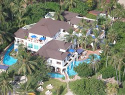 The most popular Diani hotels