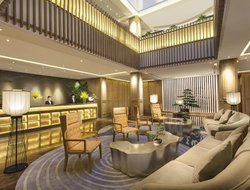 Pets-friendly hotels in Nantong