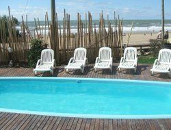 Top-10 hotels in the center of Villa Gesell