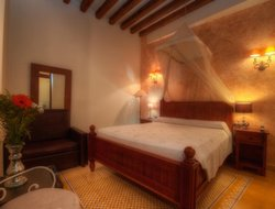 Top-3 romantic Cadiz hotels