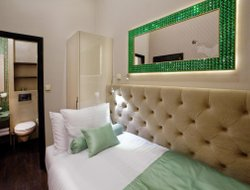 Business hotels in Prague