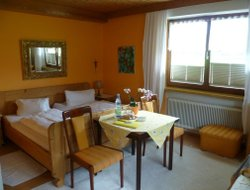 Pets-friendly hotels in Kossen