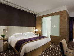 Top-3 of luxury Lille hotels