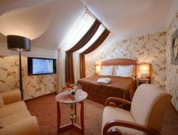 The most expensive Pskov hotels