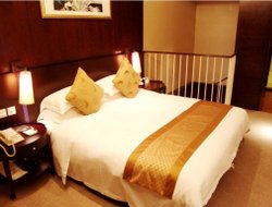 Top-8 of luxury Dongguan hotels