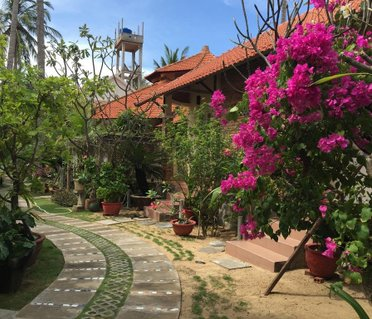 Nhat Quang Guest House