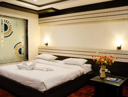 Top-5 hotels in the center of Kanyakumari