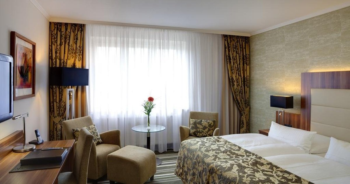 Best Western Plus Hotel Böttcherhof