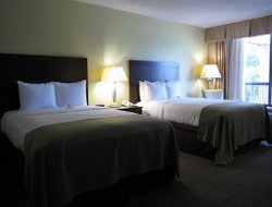 Business hotels in Covington