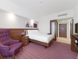 Business hotels in Gatwick