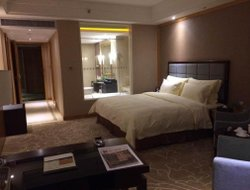 Top-10 of luxury Foshan hotels