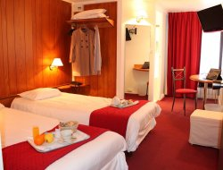Pets-friendly hotels in St. Avertin