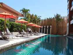 Kata hotels with swimming pool