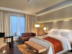 Top-5 of luxury Chandigarh hotels