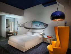 Top-10 of luxury Netherlands hotels