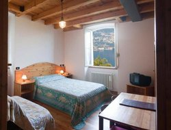 Pets-friendly hotels in Brunate