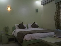 Pets-friendly hotels in Nagpur