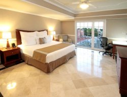 Pets-friendly hotels in Merida