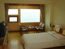 Jeju hotels with sea view