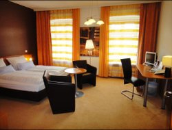 Business hotels in Heidelberg