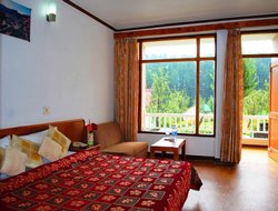Manali hotels for families with children