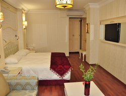 Business hotels in Istanbul