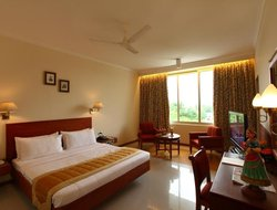 Top-5 hotels in the center of Tanjavur
