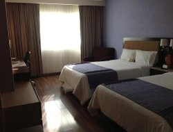 Business hotels in Zapopan