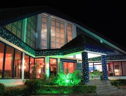 Konduchi hotels with restaurants