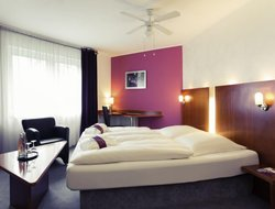 The most expensive Oberhausen hotels