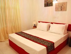 Pets-friendly hotels in Hulhumale