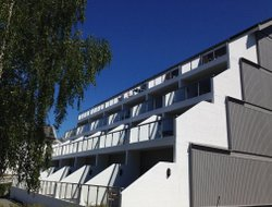 Pets-friendly hotels in Kristiansand