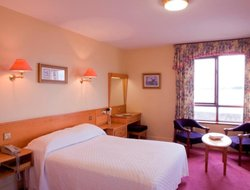 Top-3 hotels in the center of Dungarvan