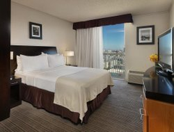 Top-10 hotels in the center of San Francisco