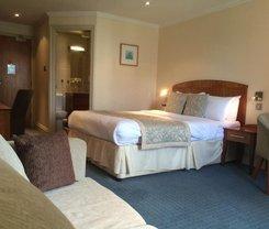 Londres: CityBreak no The Park Hotel desde 108.12€