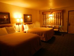 Ouray hotels for families with children