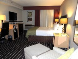 Pets-friendly hotels in Wilsonville
