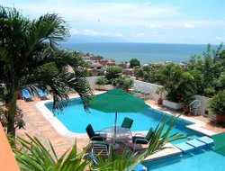 Puerto Vallarta hotels with panoramic view