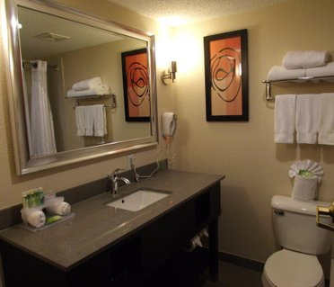 Holiday Inn Express Lexington Southwest Nicholasville