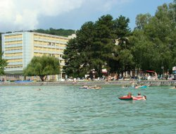 The most expensive Tihany hotels