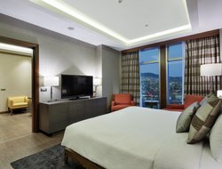 Top-5 hotels in the center of Malatya