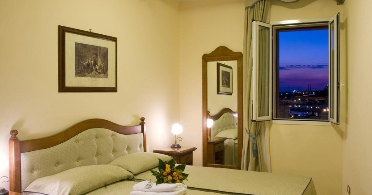 Hotel L'Arcangelo - Boutique Hotel